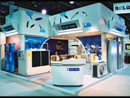 Dome Exhibitions
