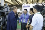 International trade fair for textile laundry, leather care, cleaning technology and equipment - 4