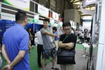 International trade fair for textile laundry, leather care, cleaning technology and equipment - 6