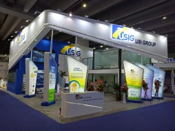 Shanghai Vildo Exhibition Co Ltd