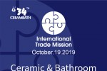 The 34th Foshan International Ceramic & Bathroom Fair - 4