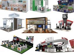 Industrias 3D Exposiciones, S.A. de C.V.