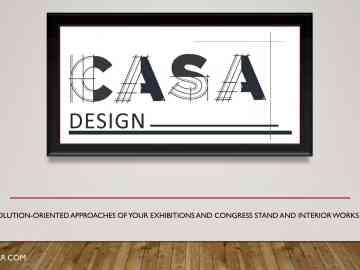Casa Expo Solution & Design