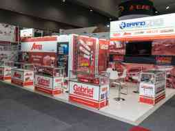 JGD Exhibition Systems