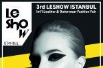 Int'l Leather &Outerwear Fashion Fair - 1