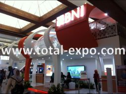 Total Expo Indonesia
