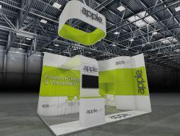 apple interior & exhibitions ltd