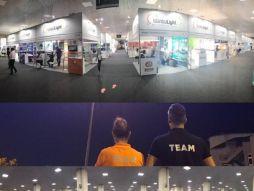 Expoloji - Dogan Fair Stand Decoration&Architectural Services