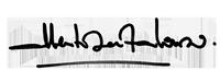 Signature Alberto Sanz