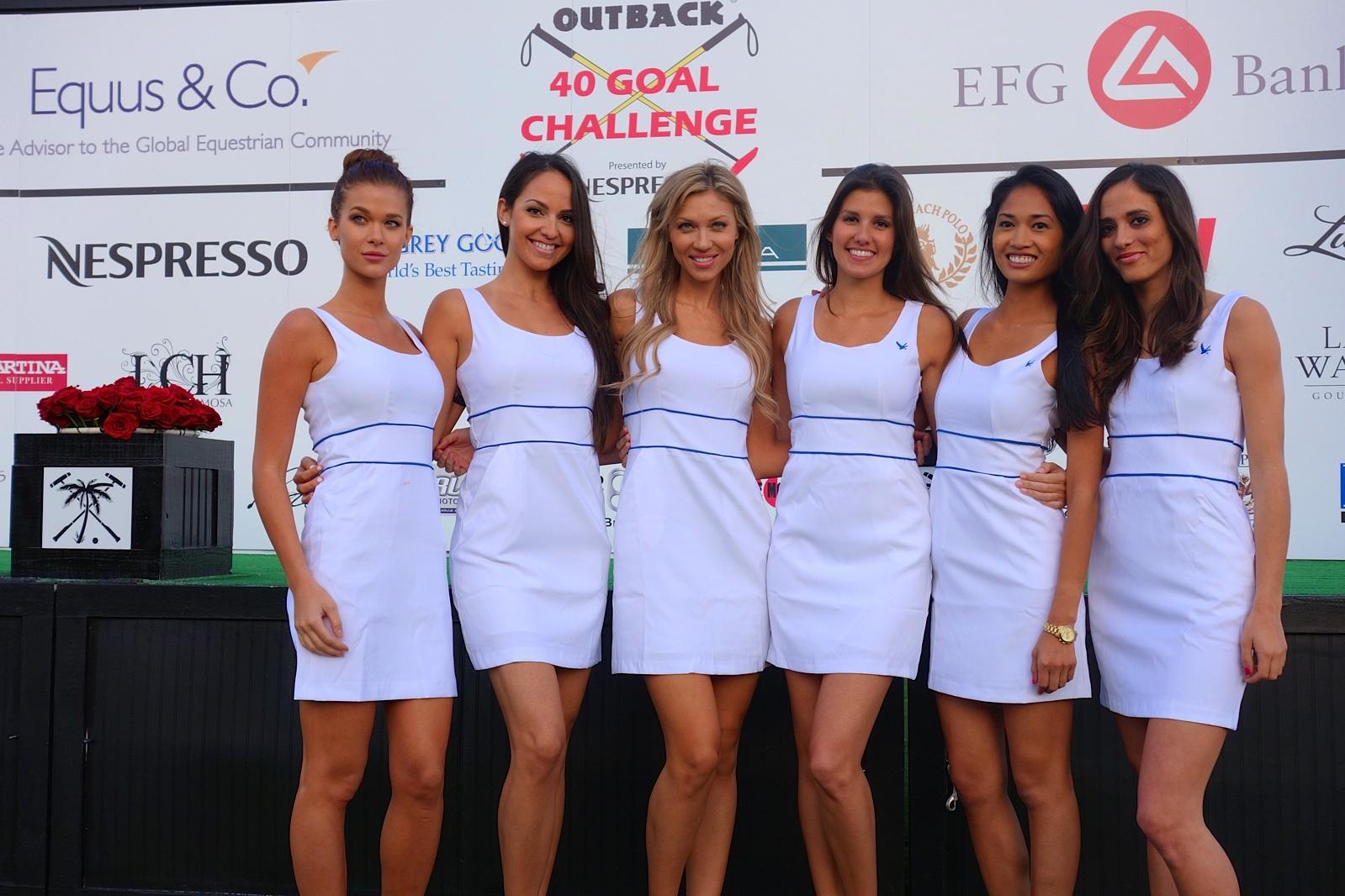 Promo Model Las Vegas Hostess Agency