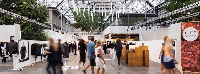 Copenhague Fashion Fair
