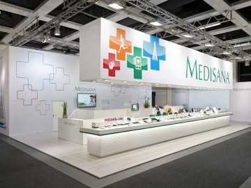 …made for Life! Medisana auf der IFA 2014