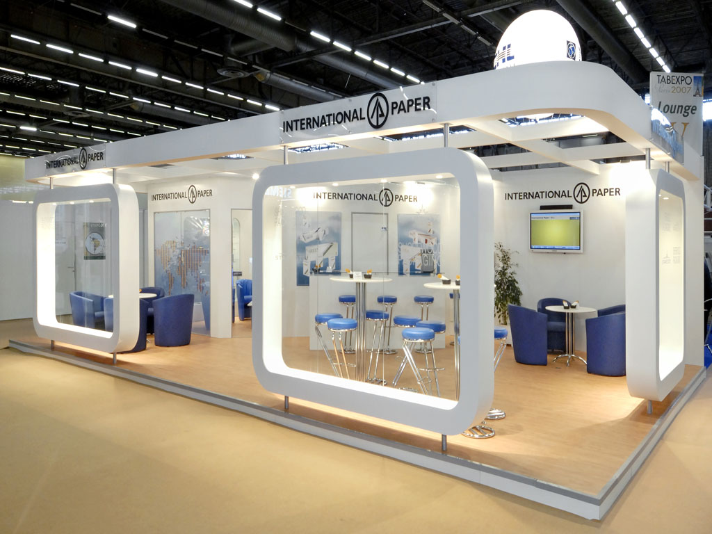 Tabexpo Stand