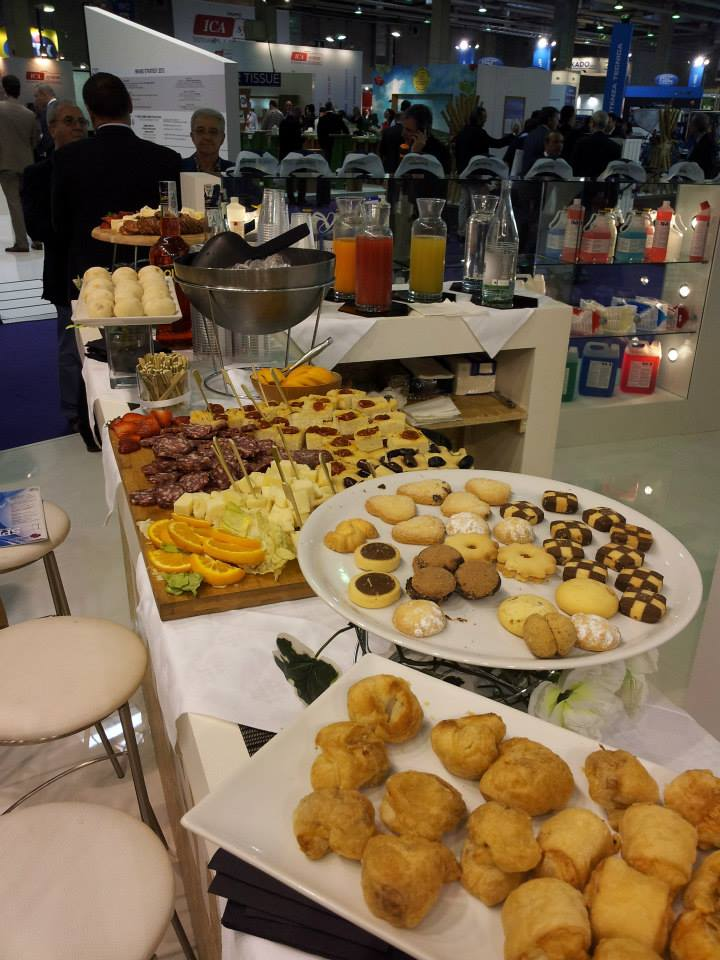 Morelli Caterers