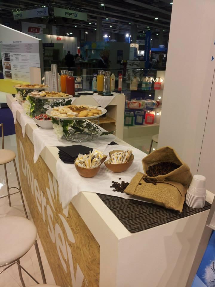 Milano Morelli Catering