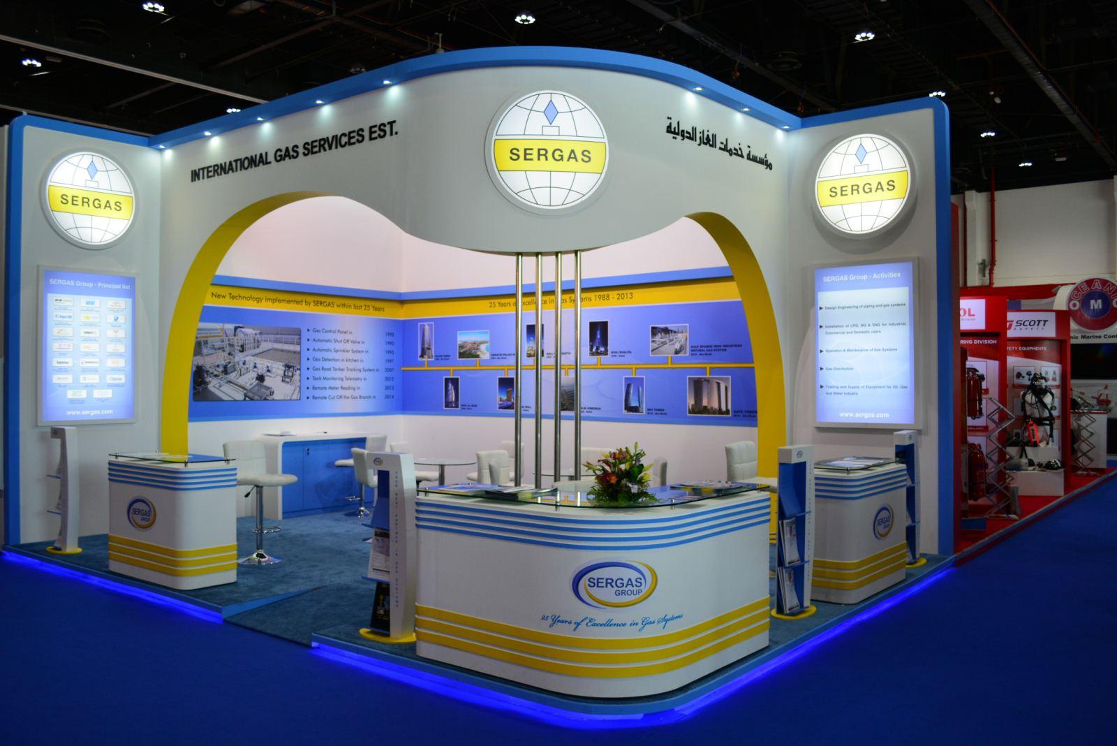 Adipec Dubai