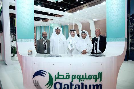 Aluminium Middle East Exhibition