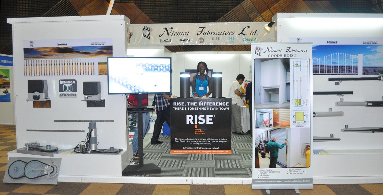 Exhibition Stand Builders Vacancies : Buildexpo kenya