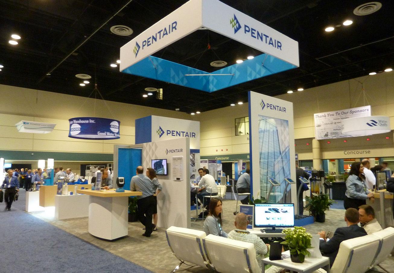 Aquatech Usa Stand