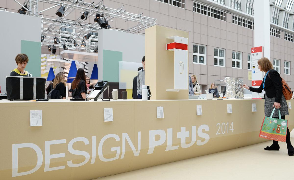 Ambiente Frankfurt Design