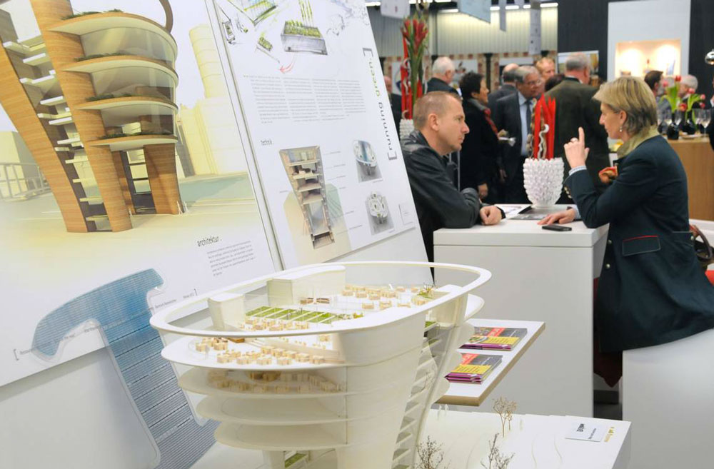 Hoga Nuremberg Exhibition Booth