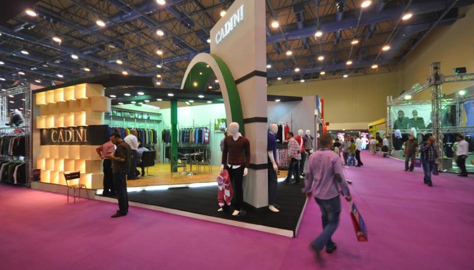 Trade Fairs At Morocco
