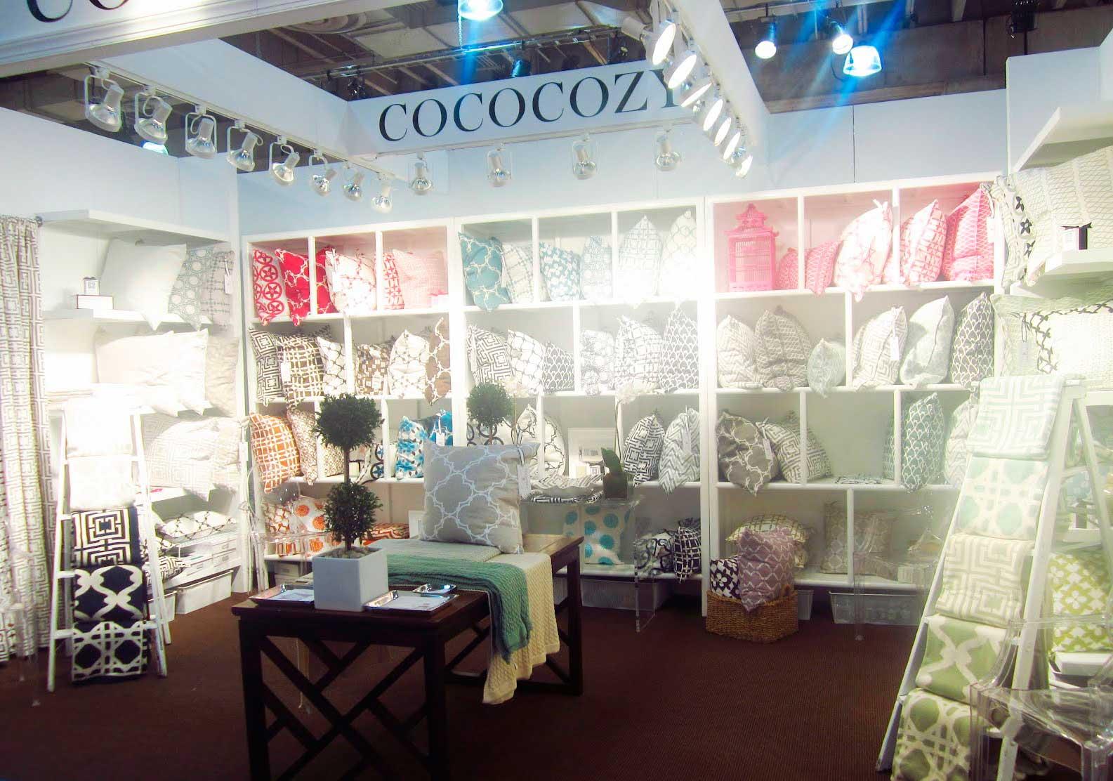 Ny Goft Fair Booth