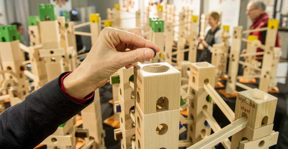 Nuremberg Toy Fair