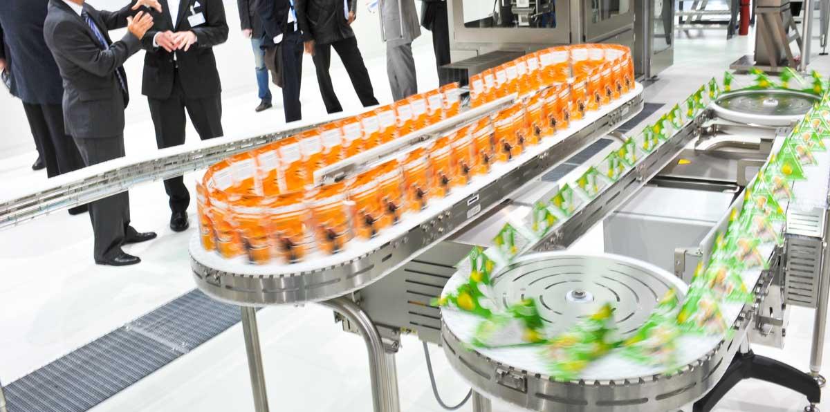 Foodtec Anuga Stand
