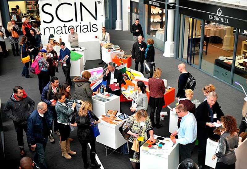Design Surface Show Exhibition Area