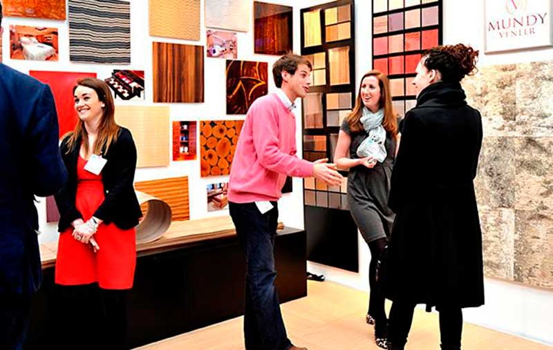 Design Surface Show Stall