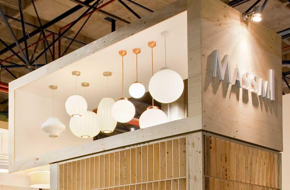 Habitat Valencia Exhibit Design
