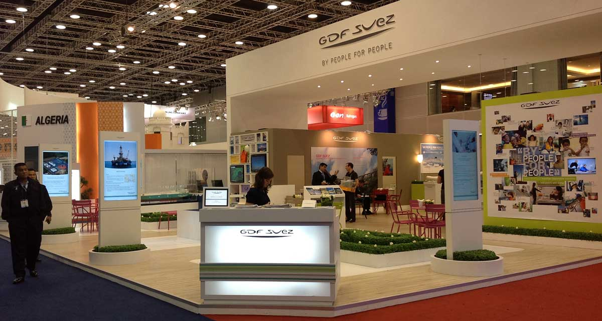 Wgc Booth