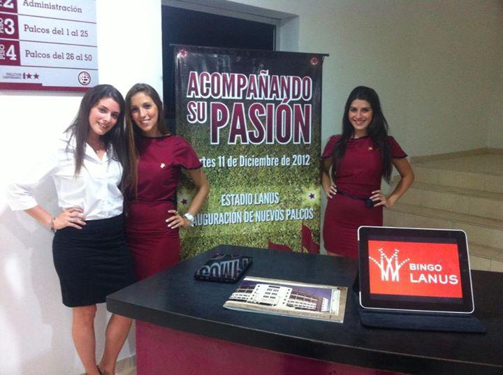 Buenos Aires Hostess Agency