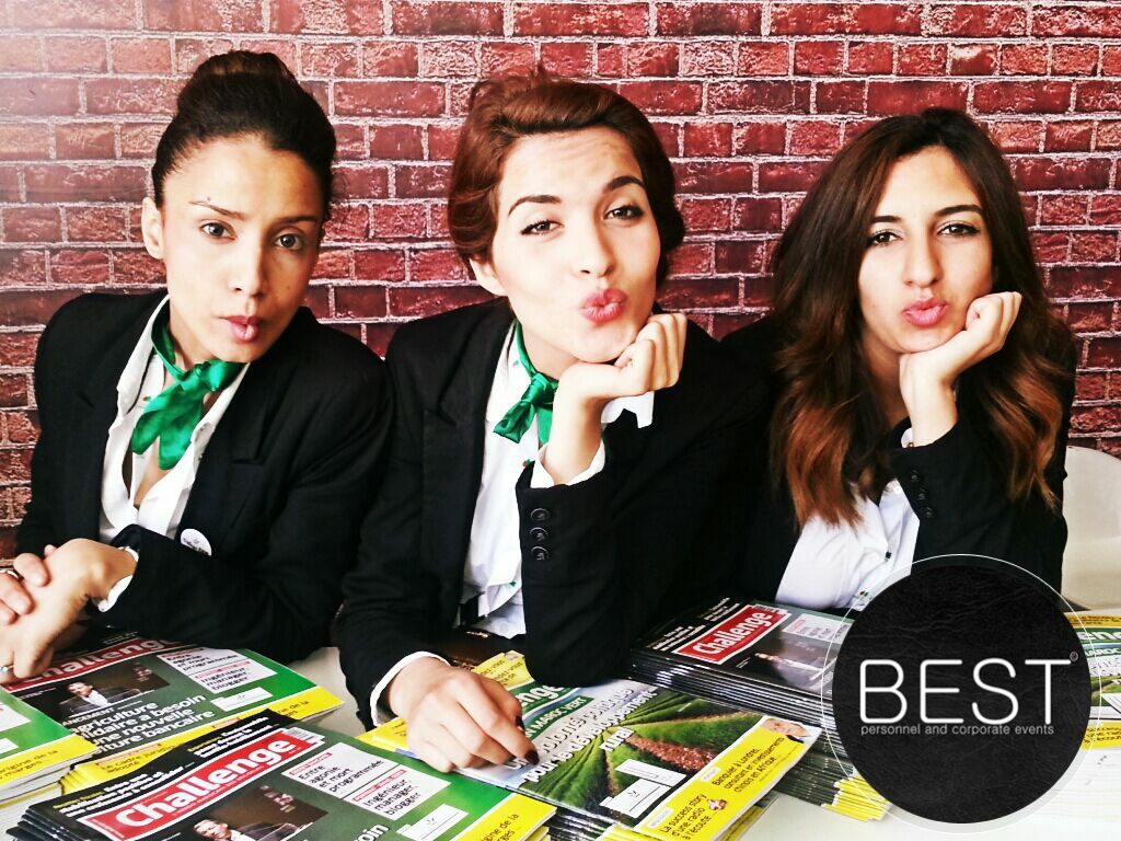 Casablanca Best Hotesses