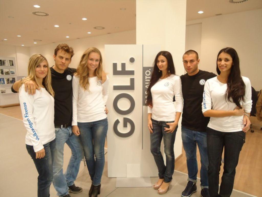 Hostess Agency in Firenze