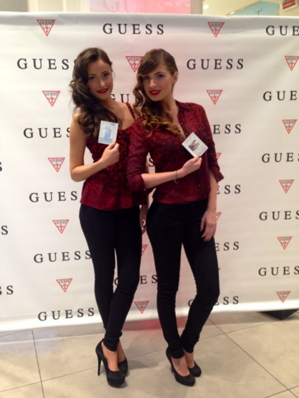 Trade Show Hostesses in Firenze