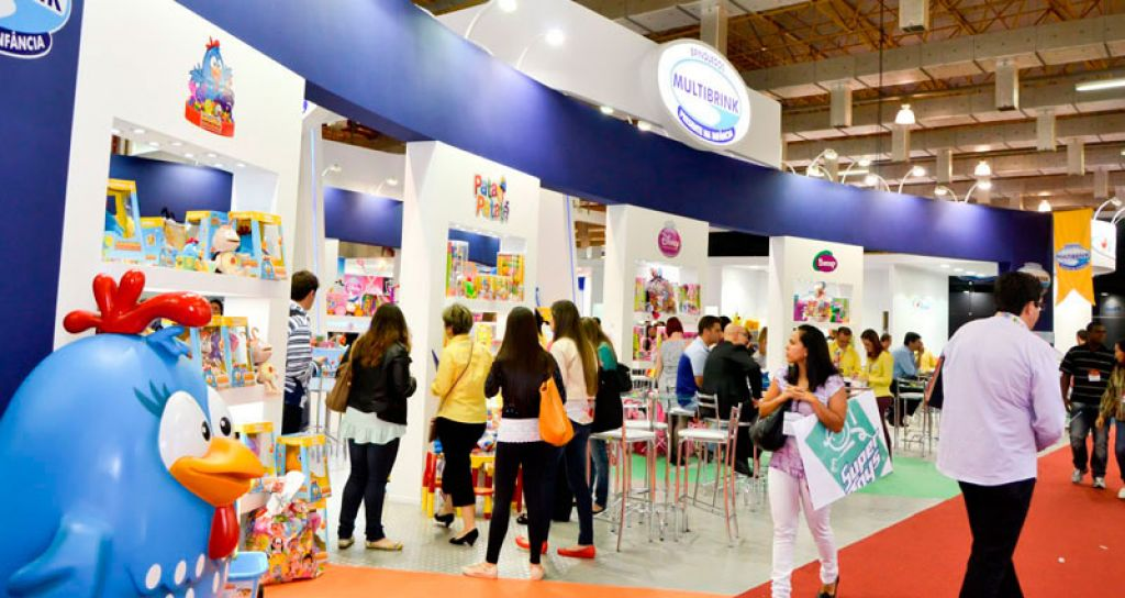 Sao Paulo Set Expo