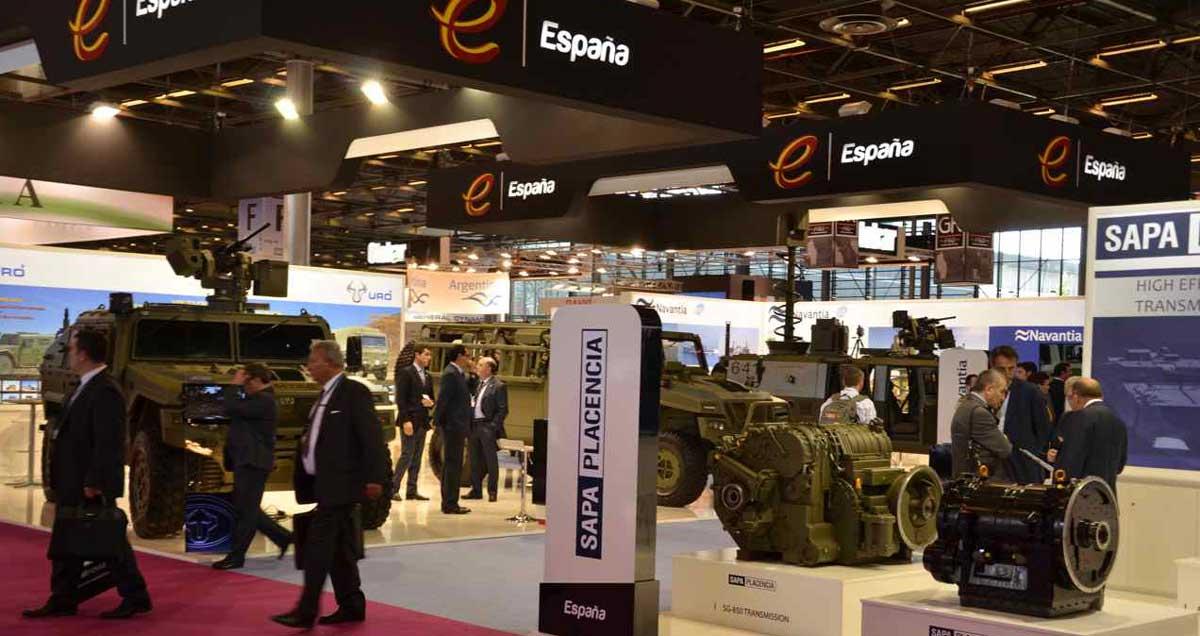 Jec Composites Show Paris Exhibition Area