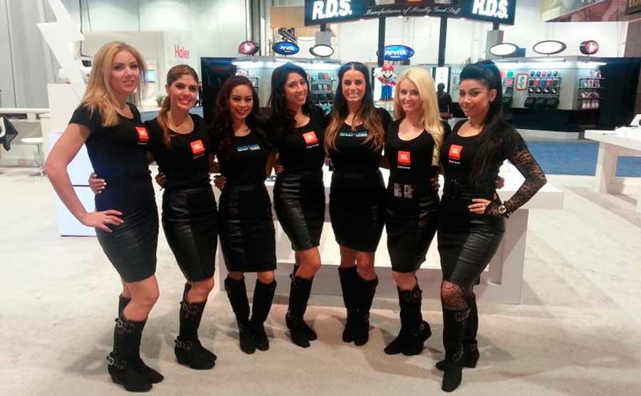 Las Vegas Personal Staff