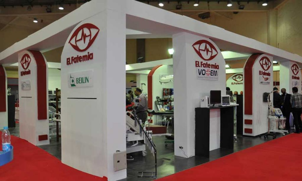 Egymedica Stand