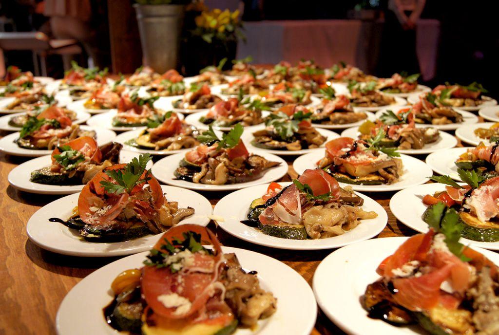 Catering Bogota