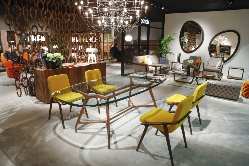 Imm Cologne Booth