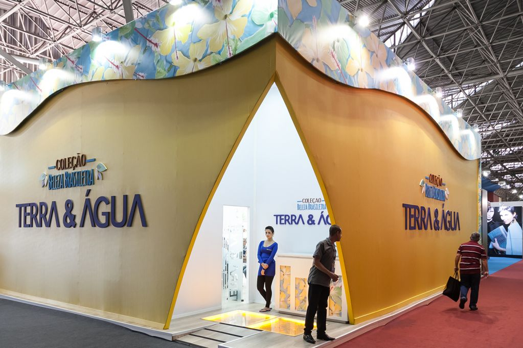 Francal Exhibition Area