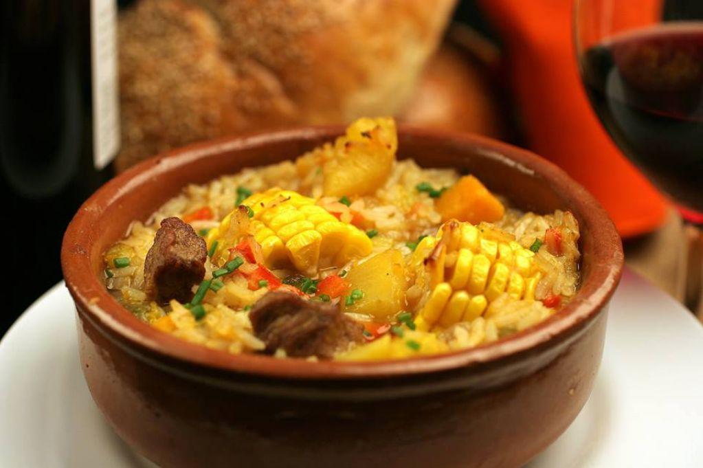 Catering Delicioso Los Garcia