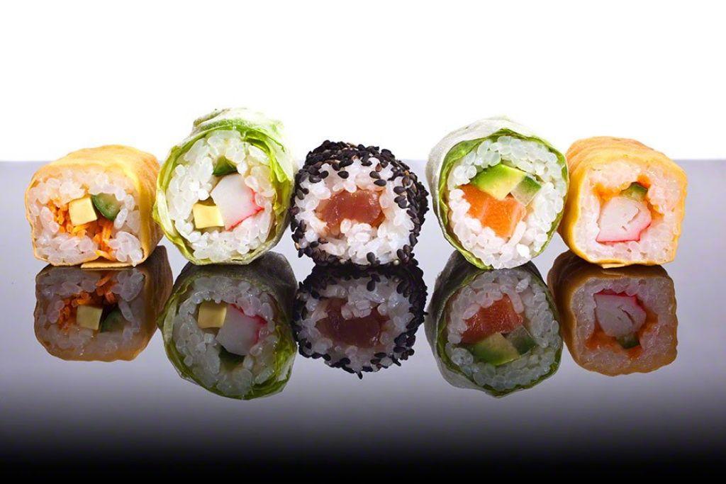 Sushi Catering Los Garcia