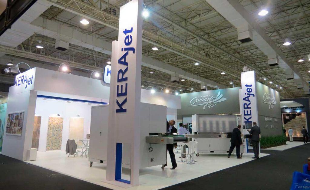 Feiplastic Exhibition Booth Design
