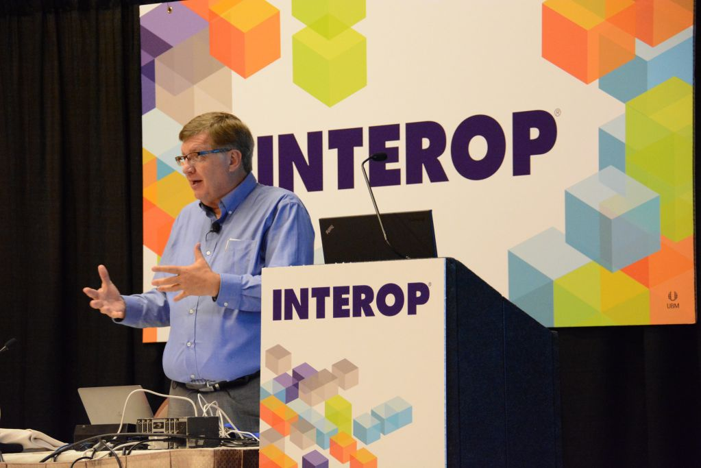 Interop Las Vegas Conference And Expo 2015