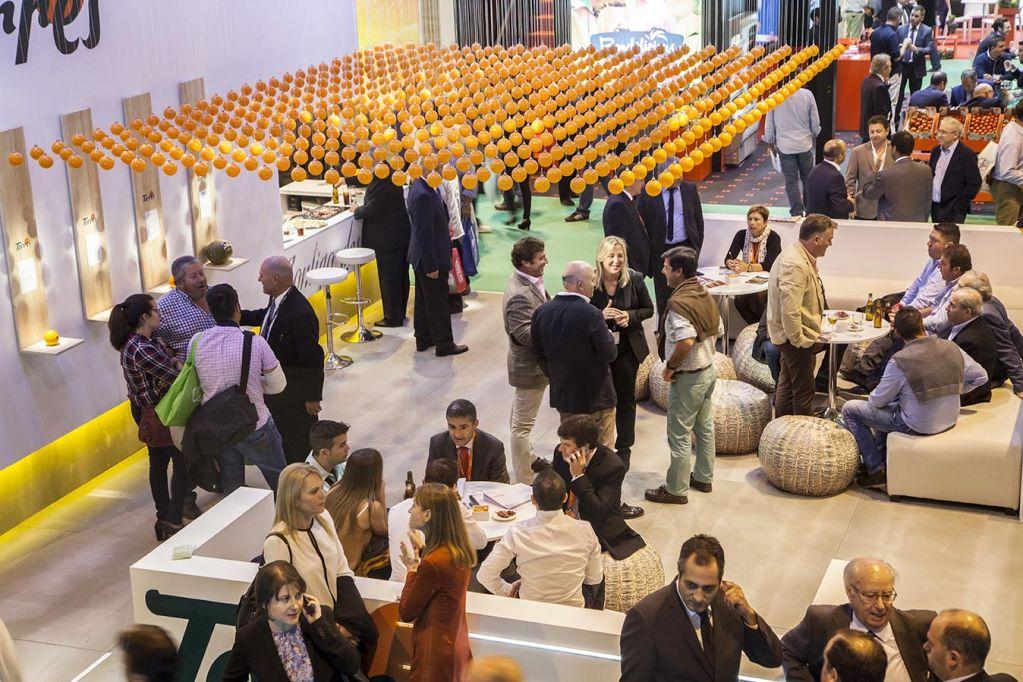 Ferias En Madrid Ifema