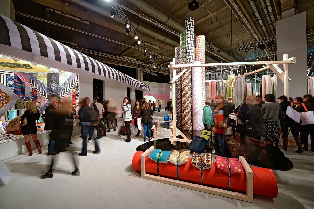 Heimtextil Germany